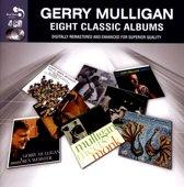 Gerry Mulligan - 8 Classic Albums