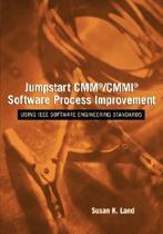 Jumpstart Cmm/Cmmi Software Process Improvements