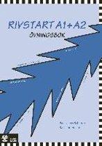 Rivstart. Övningsbok A1-A2