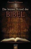 Die letzten Rätsel der Bibel