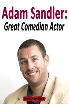 Adam Sandler: Great Comedian Actor