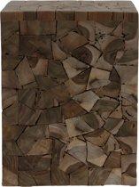 HSM Collection Mozaik - Kruk - tempel - blank
