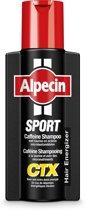 Alpecin Sport - CTX 6x1 - 200 ml -  Shampoo