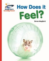 Reading Planet - How Does it Feel? - Red A
