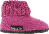 Bergstein Cozy Sloffen Kinderen - Pink
