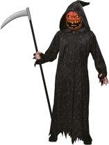 Children s Costume Pumpkin Reaper Boy 7 - 8 Years