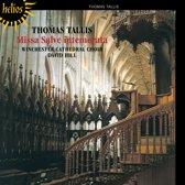 Tallis: Missa Salve Intemerata And Antiphons