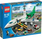 LEGO City Vrachtterminal - 60022