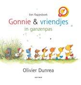 Gonnie & Vriendjes - Gonnie en vriendjes in ganzenpas