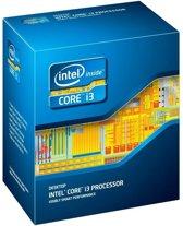 Intel Core i3-4350 3.6GHz 4MB Smart Cache Box