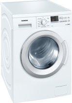 Siemens WM14Q363NL - iQ500 - iSensoric - Wasmachine