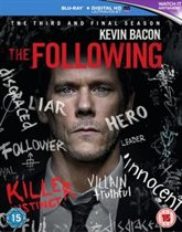 Following - Seizoen 3 (Blu-ray) (Import)