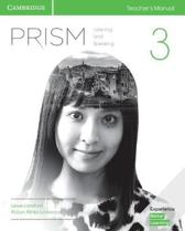 Prism Level 3 Teacher's Manual Listening and Speaking