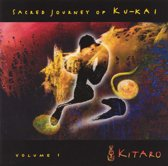 Sacred Journey Of Ku-Kai