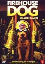 Dvd Firehouse Dog