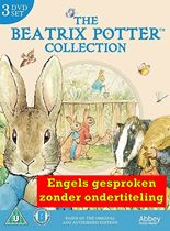 The Beatrix Potter Collection - The World Of Peter Rabbit & Friends [DVD]