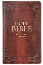 KJV Holy Bible
