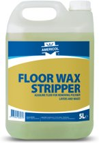 Americol Floorwax stripper - vloerwax verwijderaar 5L