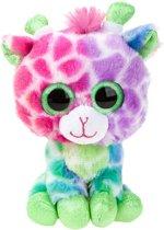Gosh! Designs Pluchen Knuffel Giraffe 22 Cm