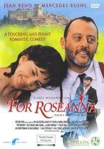 For Roseanna (dvd)