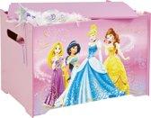Disney Princess Speelgoedkist Roze
