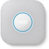Google Nest Protect - Slimme rook- en koolmonoxide