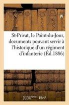 Saint-Privat, Le Point-Du-Jour