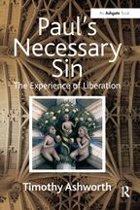 Paul's Necessary Sin
