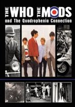 The Who The Mods And The Quadrophenia Connection