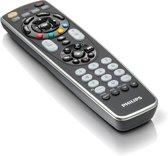 Philips SRP5004 - Universele afstandsbediening - Zwart