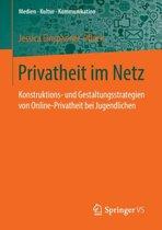 Privatheit Im Netz