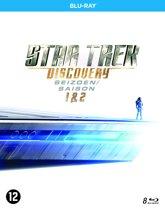 Star Trek: Discovery Seizoen 1 & 2 (Blu-ray)