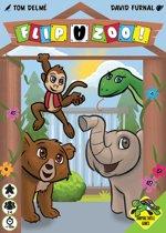 Flip-A-Zoo Educatief spel met risicoanalyse en memory aspect