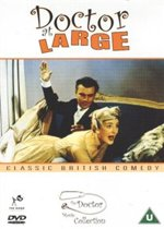 Doctor At Large (dvd)