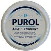 Purol Gele Zalf - 50 ml - Bodycrème