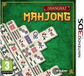 Shanghai Mahjong - 2DS + 3DS