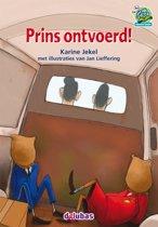 Samenleesboeken - Prins ontvoerd!