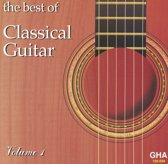 Best Of Classical Guitar