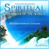 Spiritual Journeys-Mediterranean
