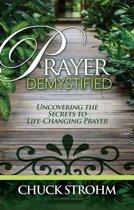 Prayer Demystified