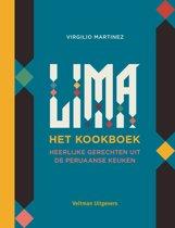 Lima - het kookboek