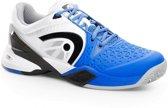 Head - Revolt Pro Heren Tennisschoenen (blauw/wit) - EU 45 - UK 10,5