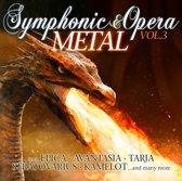 Symphonic & Opera Metal Vol. 3