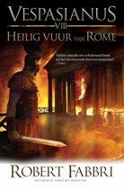 Vespasianus 8 - Heilig vuur van Rome