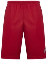 Pursue Fitness Short Breatheasy 3.0 Heren Rood Maat M