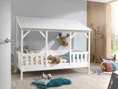Kids House Bed Wit