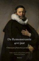 De Remonstrantie 400 jaar