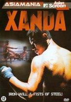 Xanda (dvd)