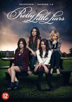 Pretty Little Liars - Seizoen 1 t/m 4