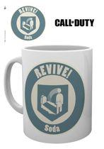 Call Of Duty Revive - Mok